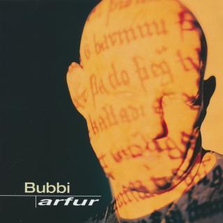 Arfur - Bubbi Morthens - Front