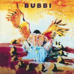 Hvíta hliðin á svörtu - Bubbi Morthens - Front