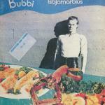 Ísbjarnarblús - Bubbi Morthens - Front