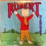 Róbert Bangsi - Cover - Front