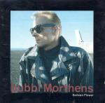 Serbian Flower - Bubbi Morthens - Front