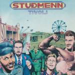 Tívolí - Stuðmenn - Front