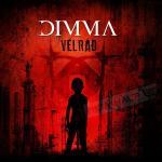 Vélráð - Dimma - Front